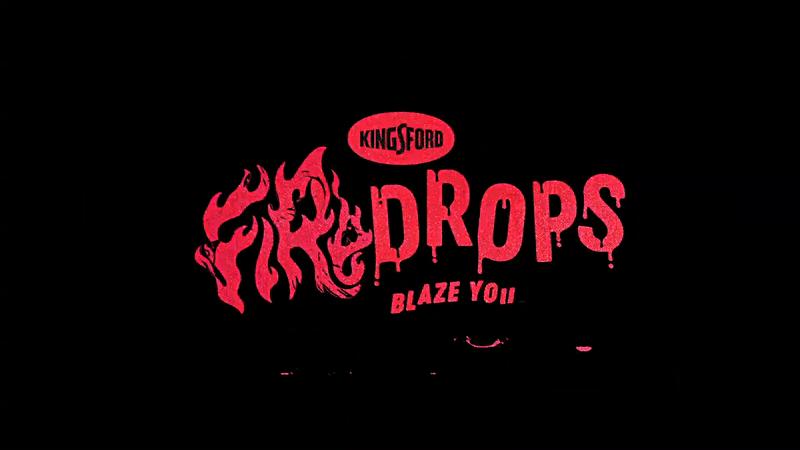 Kingsford x Ben Baller – Fire Drops Case Film