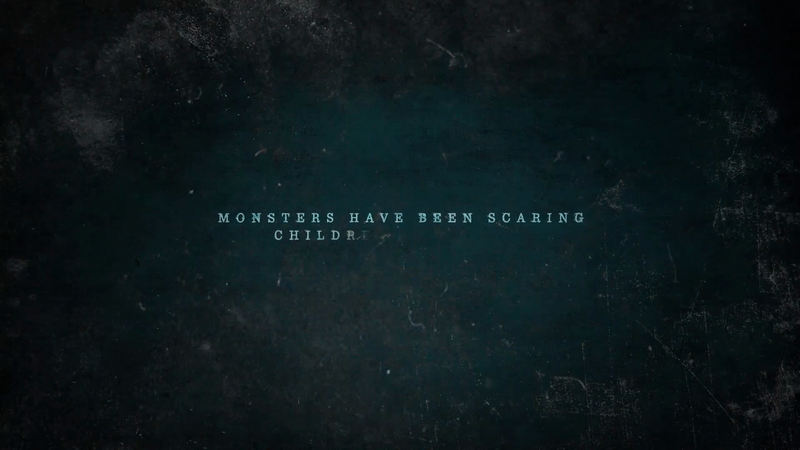 Monsters are Real