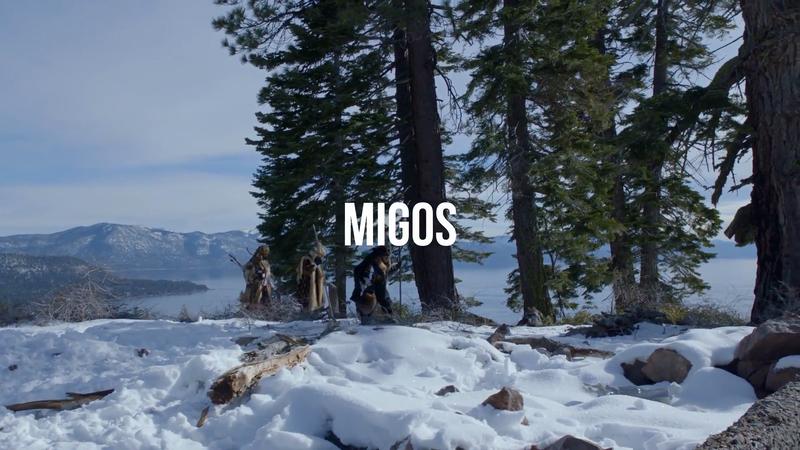 Migos - T-shirt