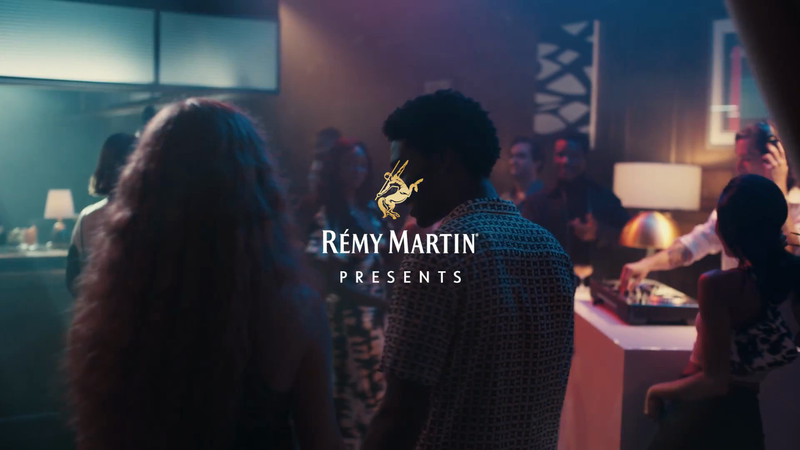 Remy Martin - Centurial Classic